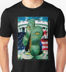 Pimp my fiscal deficit Unisex T-Shirt
