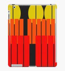 Urban Abstract - Sunset Autumn iPad Case/Skin