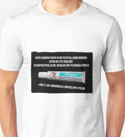 Cammeroids T-Shirt