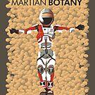 Martian Botany by Inaco