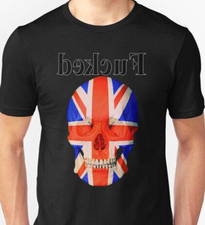 Bone head - Fucked T-Shirt