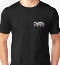 Chakra (Small White) Unisex T-Shirt