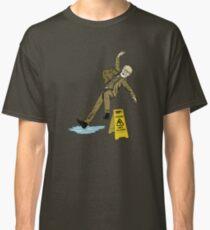 Camiseta clásica Deslizamiento freudiano