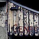 Gener by Gavin Kerslake