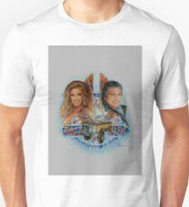 The Fall Guy! Unisex T-Shirt