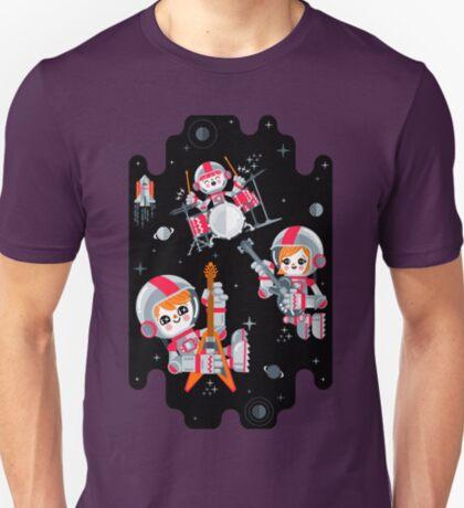 Space Rock T-Shirt