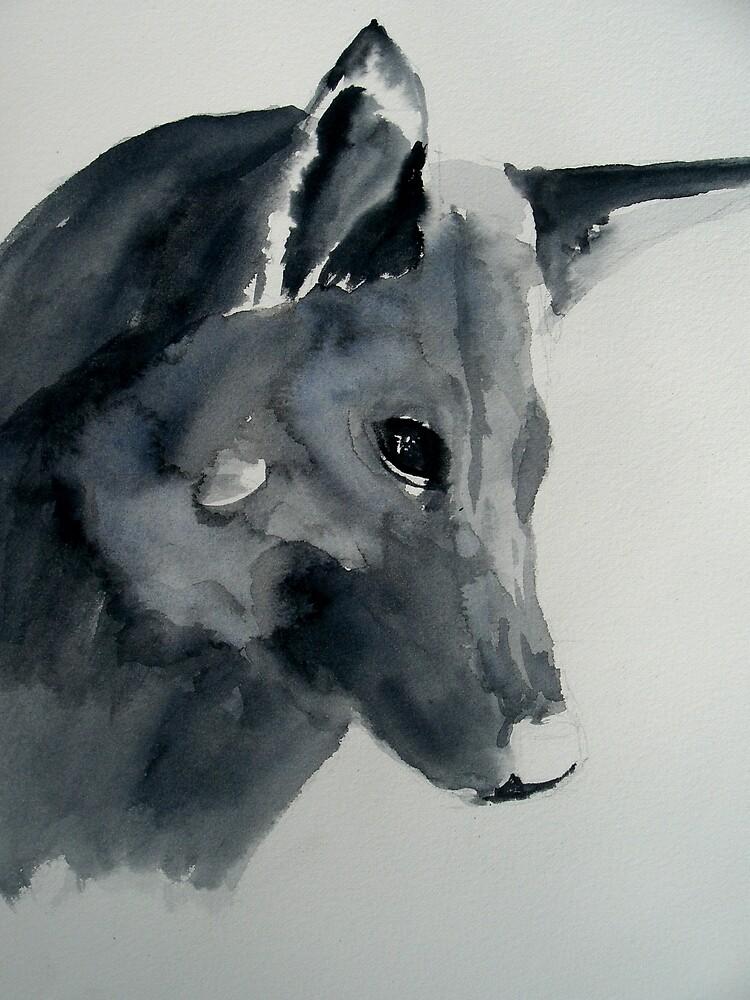 Dog 1 by ValM
