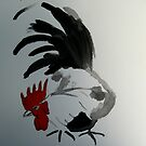 Rooster 2 by ValM