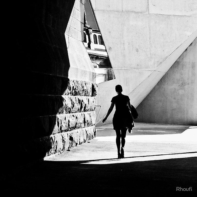 Emergence... by Rhoufi by Shot in the Heart of Melbourne, 2013