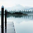 Narooma Harbour by David Haworth
