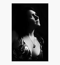 Zoe Photographic Print