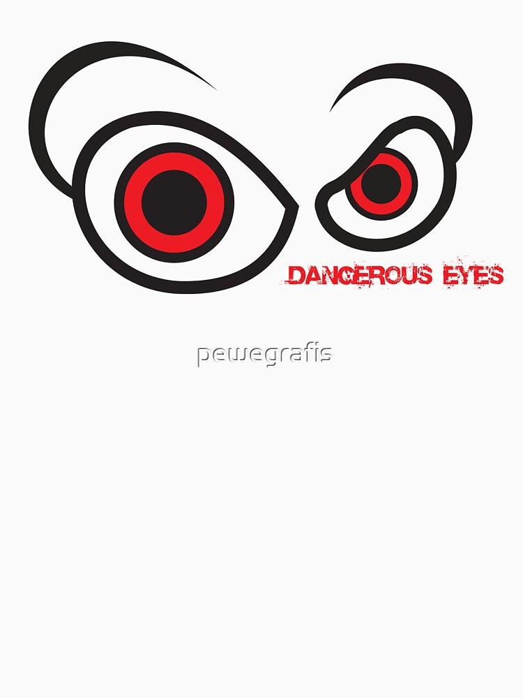Dangerouseyes by pewegrafis