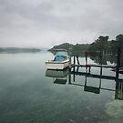 Wagoona Inlet by David Haworth