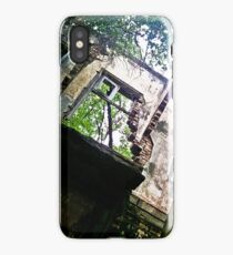 Destruction [ iPad / iPod / iPhone Case ] iPhone Case/Skin