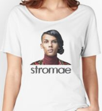 Stromae  Women's Relaxed Fit T-Shirt