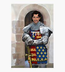 John of Gaunt Photographic Print