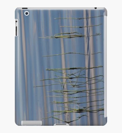 Dancing on Water iPad Case/Skin