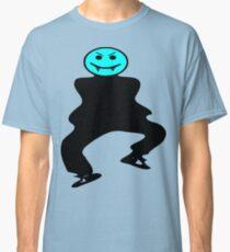 ★ټVampire Smiley Style Hilarious Clothing & Stickersټ★ Classic T-Shirt