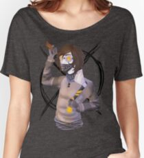 Ticci Toby 1 Women's Relaxed Fit T-Shirt