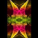 Pandoras Box by Steve Purnell