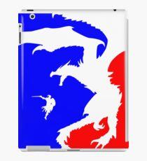 Major League Hunting iPad Case/Skin