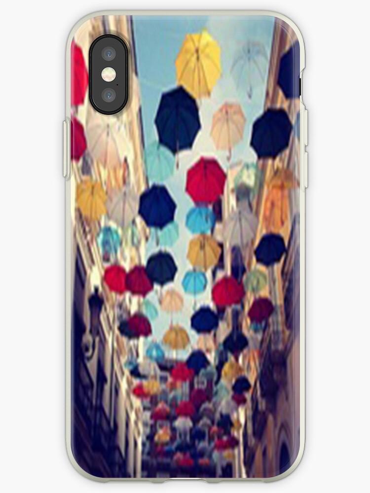 Umbrellas by TaylorAXO