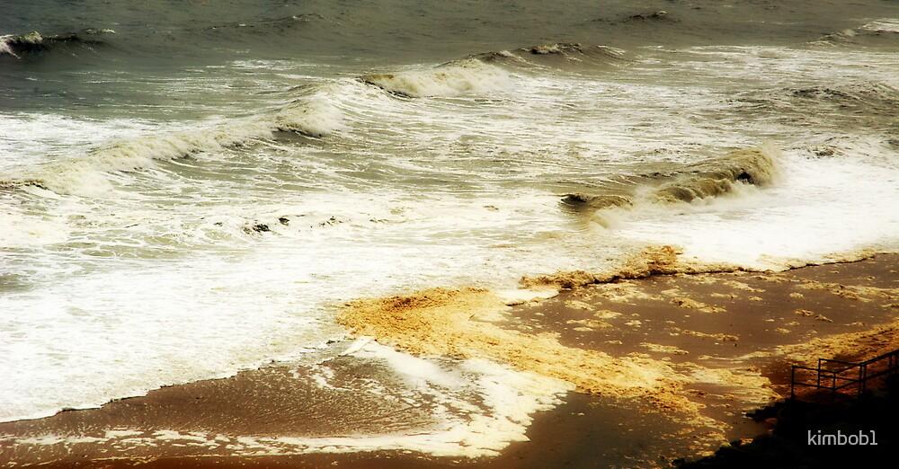 norfolk waves by kimbob1