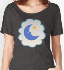 Bedtime Bear (high version) Women's Relaxed Fit T-Shirt