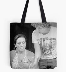 C'mon mom don't you get it?! Tote Bag