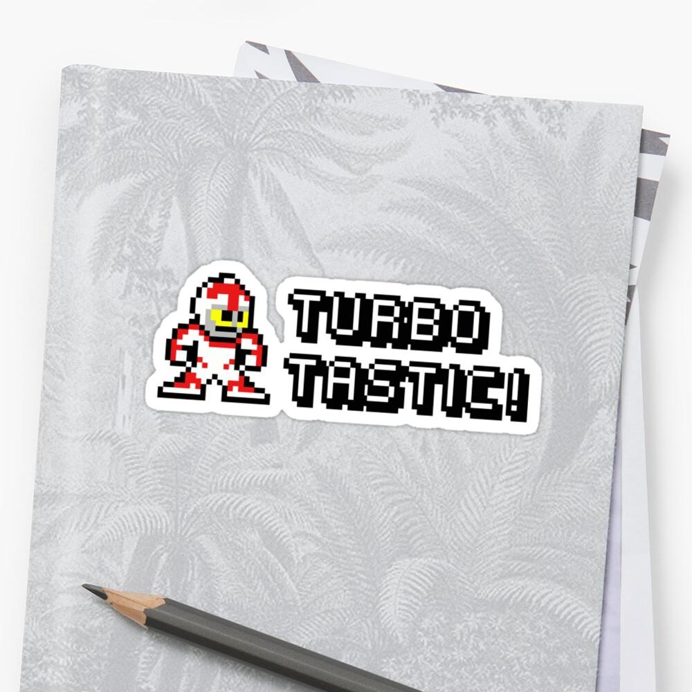 Turbo Tastic! by Fanboy30