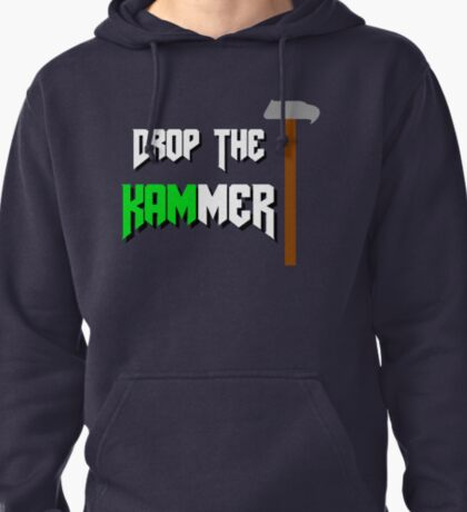 Drop The Kammer T-Shirt