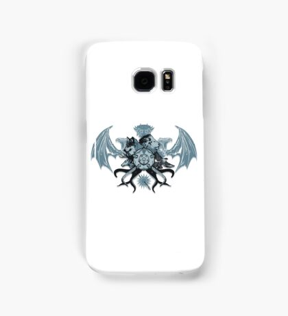 What is Thy Last Name, Ser? Samsung Galaxy Case/Skin