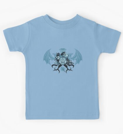 What is Thy Last Name, Ser? Kids Clothes