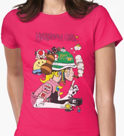 Mushroom Girl T-Shirt
