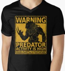 Hunting Season Men's V-Neck T-Shirt
