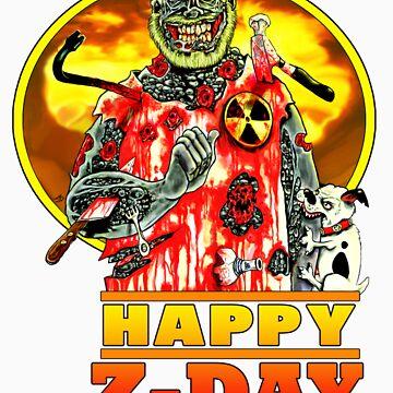 Happy Z-Day by TheNastyMan