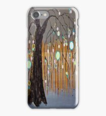:: Willow Sunset :: iPhone Case/Skin