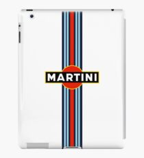 Martini Racing iPad Case iPad Case/Skin