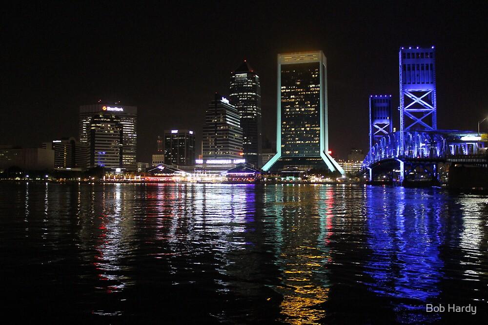 Downtown by Bob Hardy