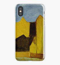 Rock of Cashel At Dawn iPhone Case/Skin