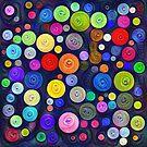 #DeepDream Color Circles Visual Areas 5x5K v1448448724 by blackhalt