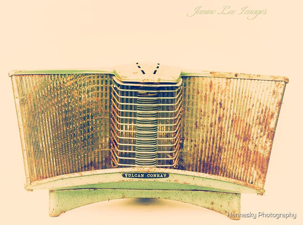 Nostalgia by Hannasky Photography