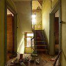Maison des Echos by yanshee