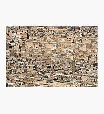 Fez Photographic Print