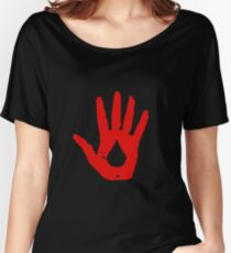 blood magic??? Women's Relaxed Fit T-Shirt