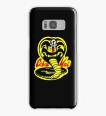 Cobra Kai - The Karate Kid Samsung Galaxy Case/Skin