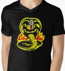 Cobra Kai - The Karate Kid Men's V-Neck T-Shirt