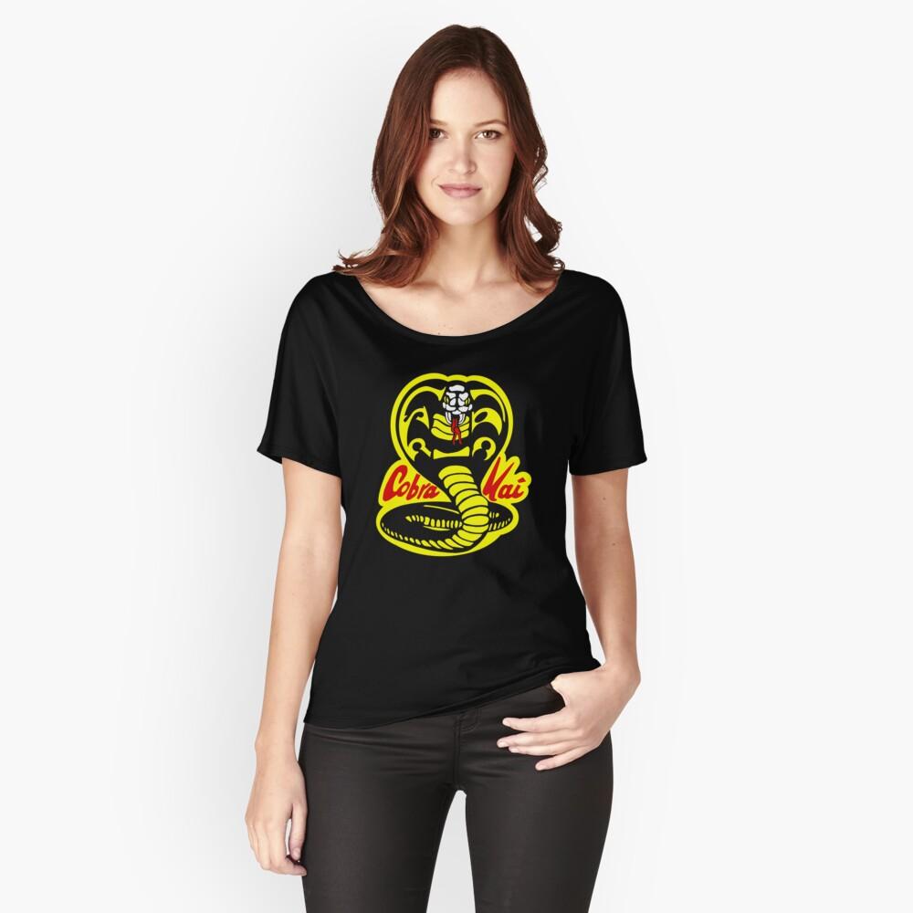 Cobra Kai - Das Karatekind Loose Fit T-Shirt