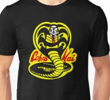 Cobra Kai - The Karate Kid Unisex T-Shirt