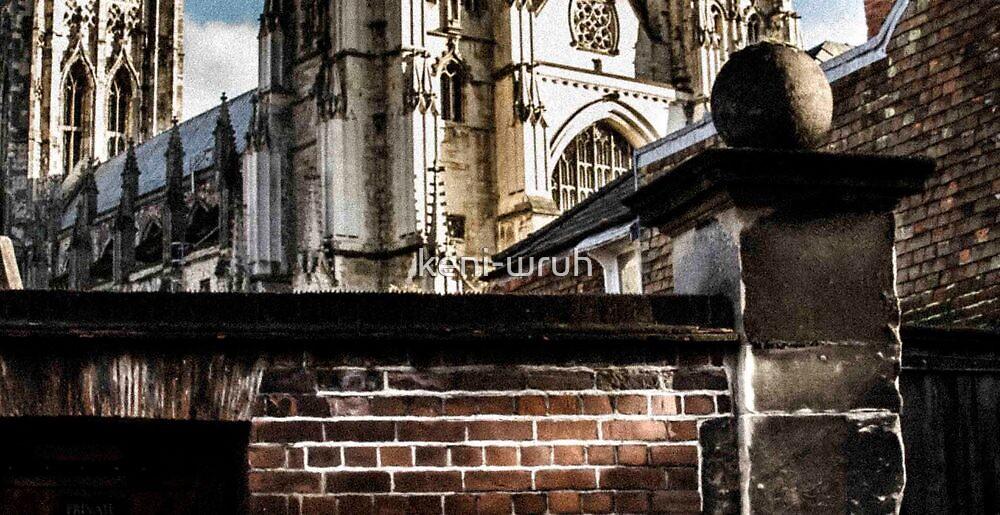 Canterbury by keni-wruh